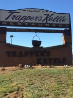 Trappers Kettle & Inn